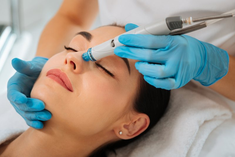 HydraFacial Vienna Virginia